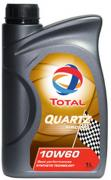Total - Total Quartz Racing 10W60 1 liter