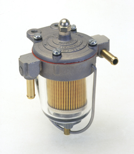 BPS - Filter King 67 Regulator